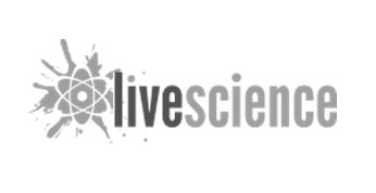 Featured in Live Science